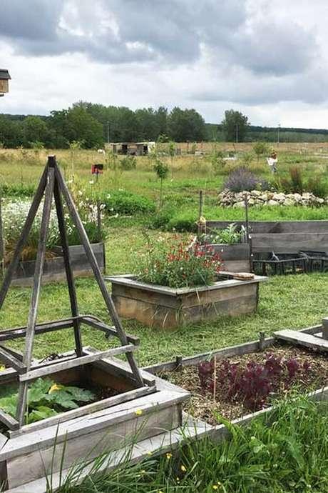 Les ateliers agriculturels