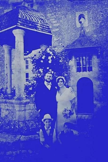 Exposition Les mariés de Talcy