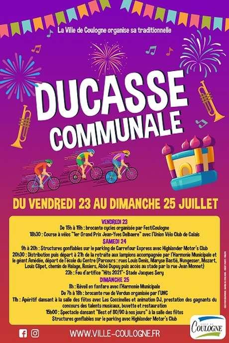 Ducasse communale de Coulogne