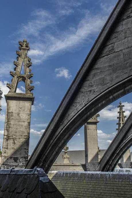"Visite guidée: ""Sauvegarde et avenir de Mons"""