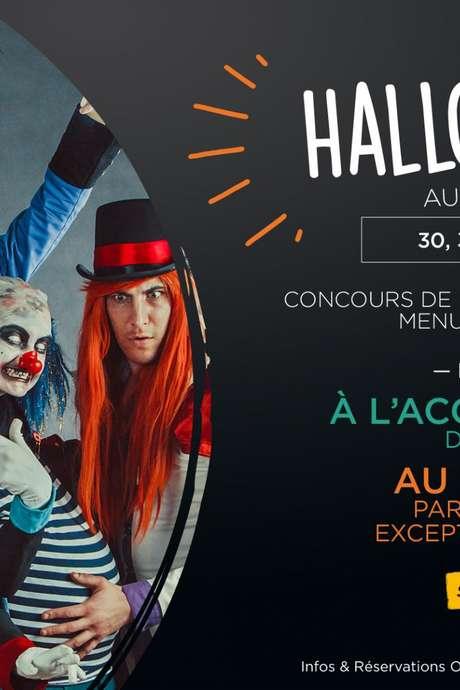 Halloween au Dock79