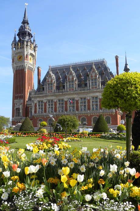 Visite guidée : Balade au cœur de Calais