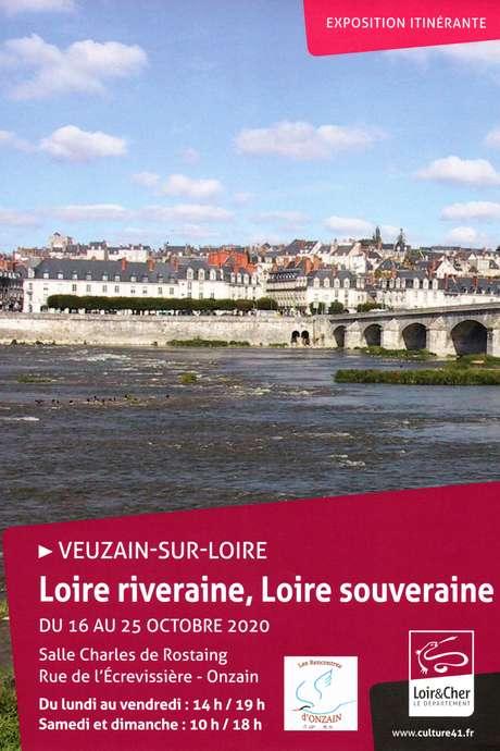 Loire riveraine, Loire souveraine