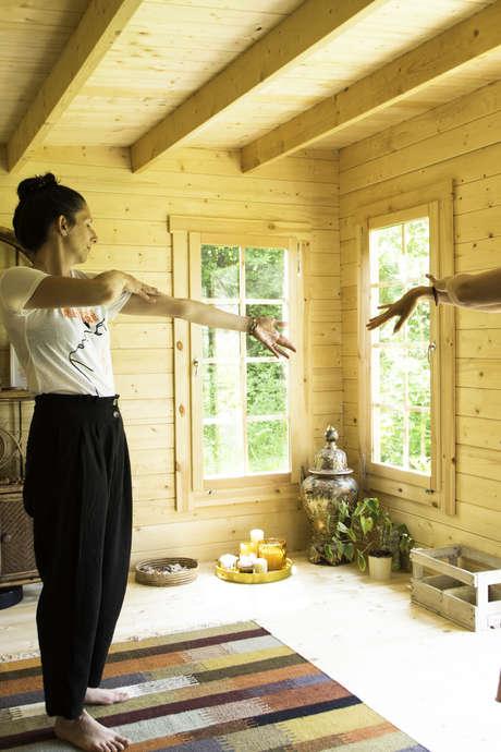 Activité - Danse intuitive