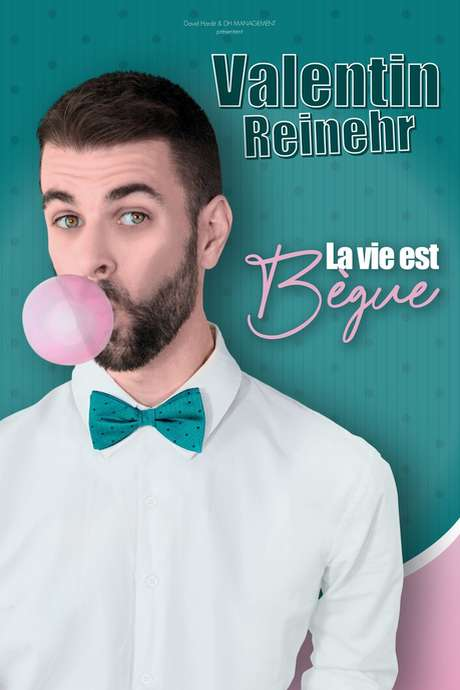 Le Troyes Fois Plus - Valentin Reinehr