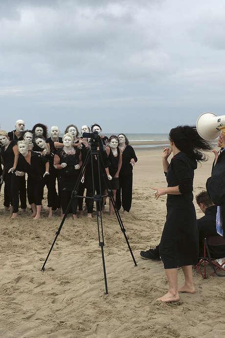 Cinéma : En corps et encore, le film