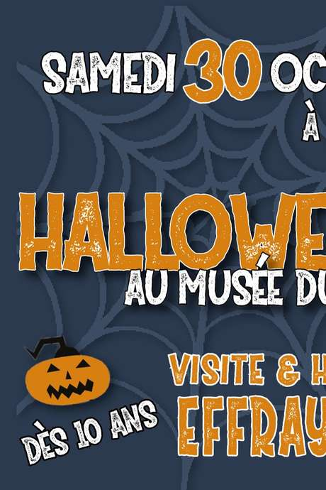 Halloween au Musée du Faouët