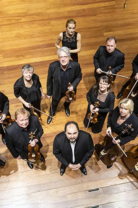 Concert gratuit de l'Orchestre Royal de Chambre de Wallonie