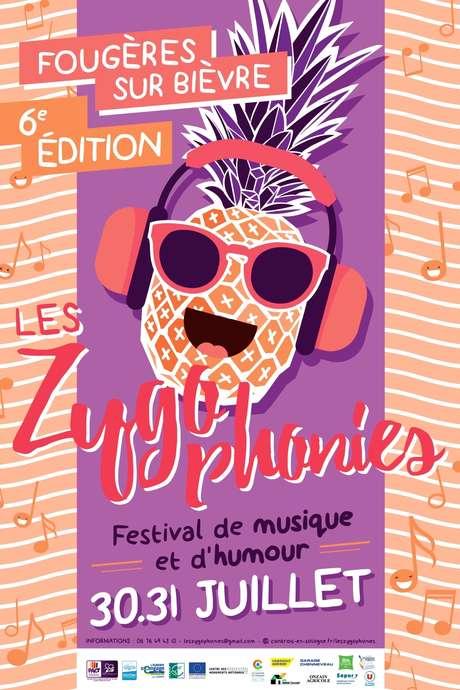 Les Zigophonies