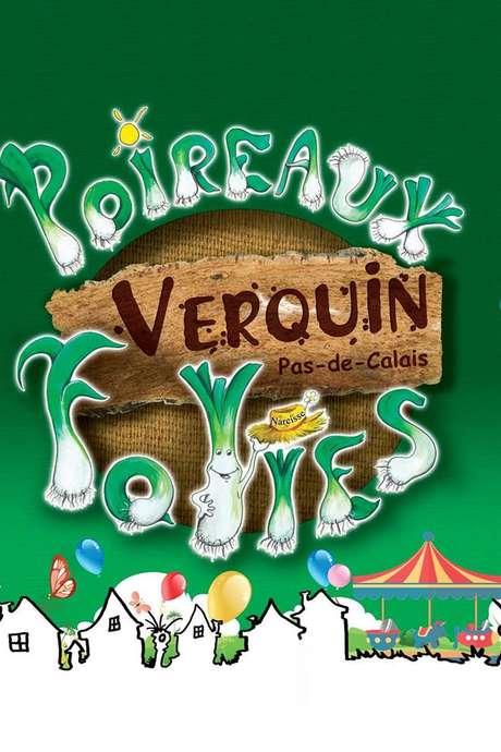 Festival des Poireaux Folies Verquinoises