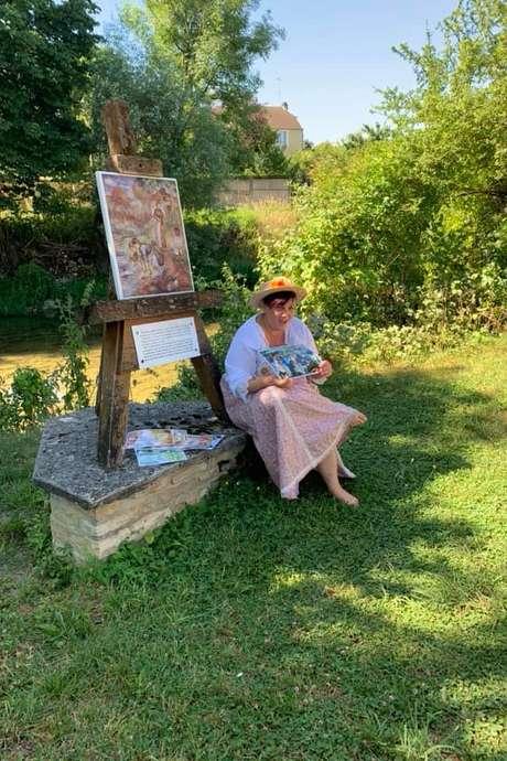 L'Instant Renoir