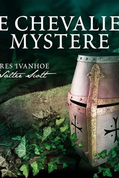 Spectacle Le Chevalier Mystère