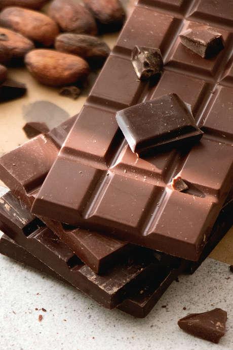 Les rendez-vous du chocolat