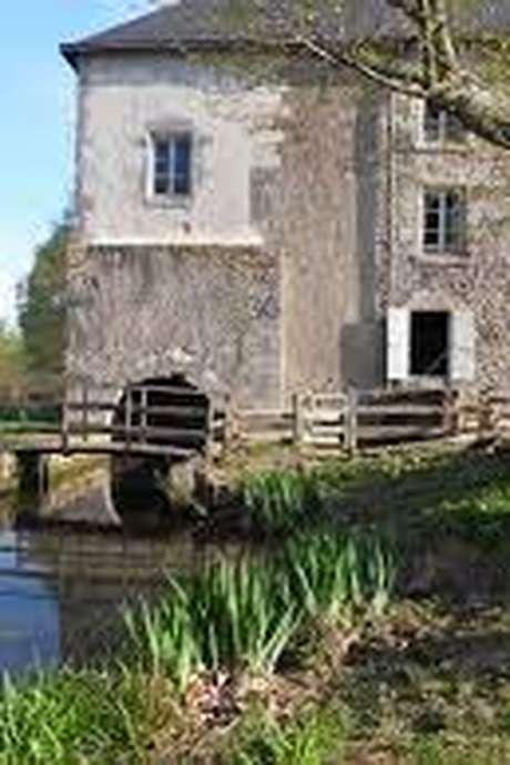 Journées du Patrimoine au Moulin d'Arrivay