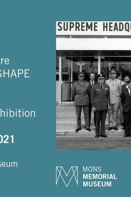 SHAPE 70th anniversary exhibition