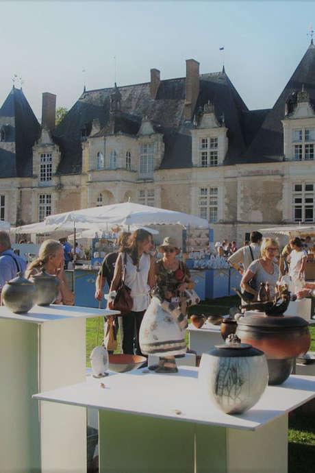 10ème Festival de la Céramique au château