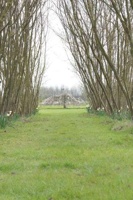 Jardin de l'Obiau