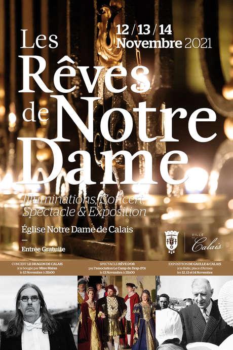 Les rêves de Notre Dame