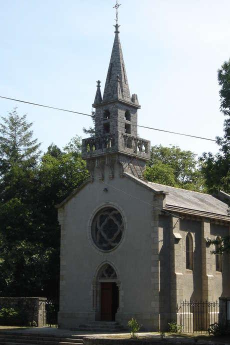Messe de la Sainte Anne