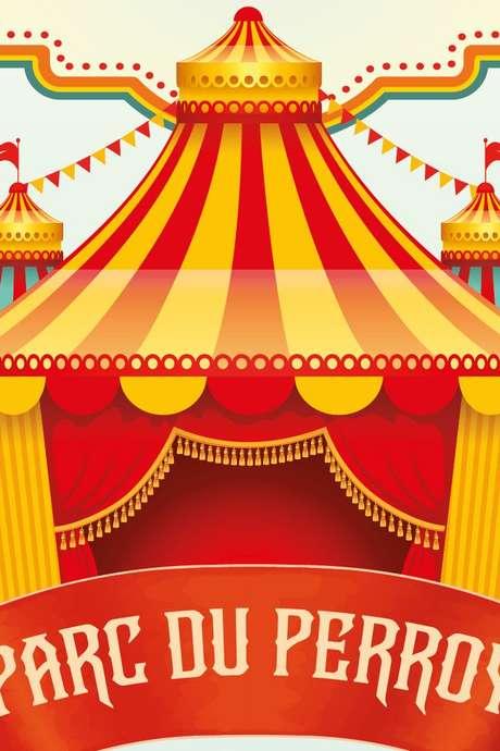 Cirque en cavale