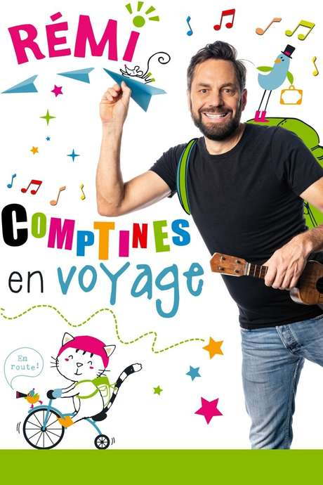 Le Troyes Fois Plus - Rémi - Comptines en voyage