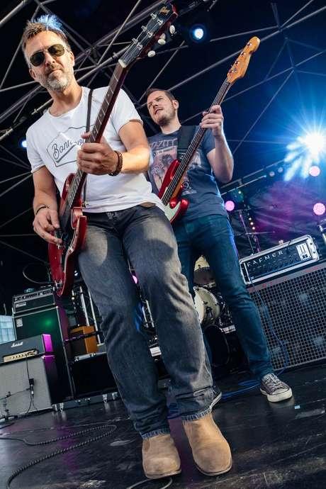 Rock au Minck
