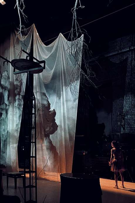 Théâtre : Horace - Corneille