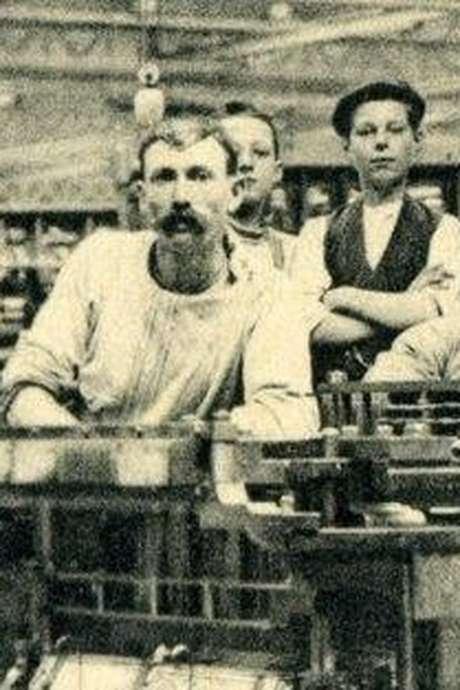 Visite flash : L'arrivée des métiers à tisser à Calais au XIXè siècle