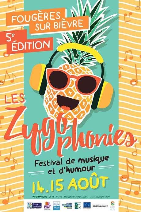 Festival les Zygophonies #5