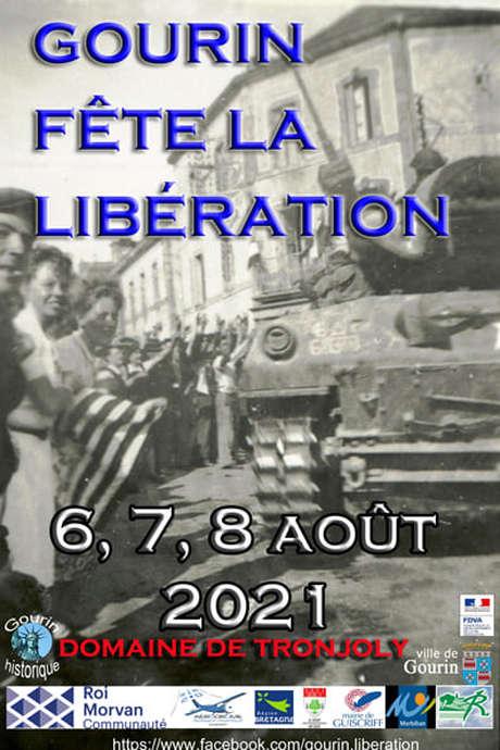 77 ans de la Libération de Gourin
