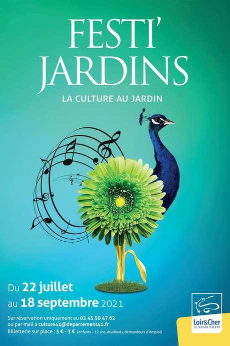 Festi'jardins : Jeanne Moreau, l'insoumise