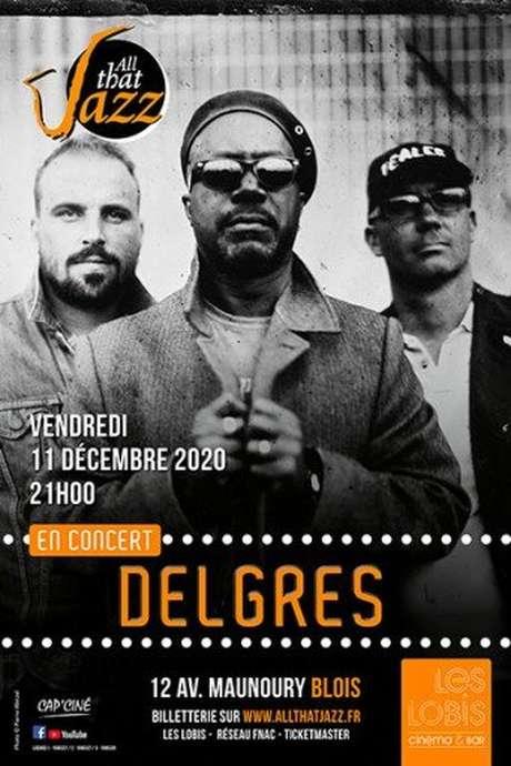 Concert : Delgres