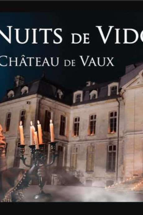 Enquête nocturne au château de Vaux