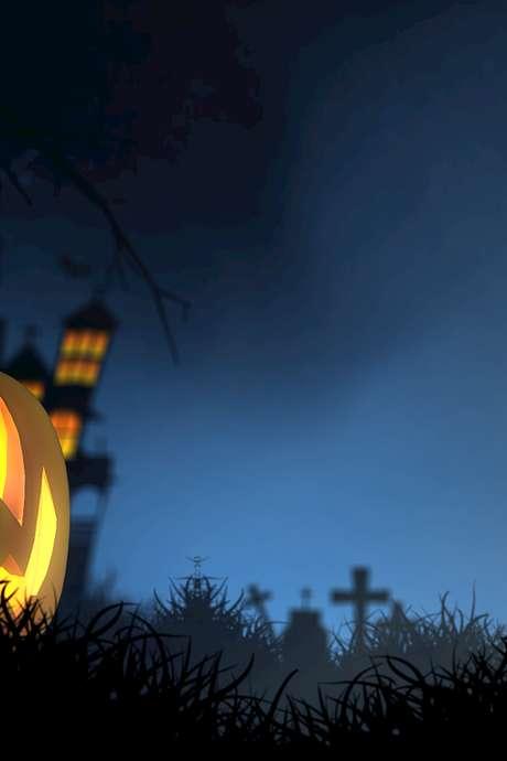 Halloween Party à Berné