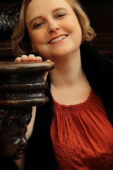 Concert confidence avec Elise Gäbele
