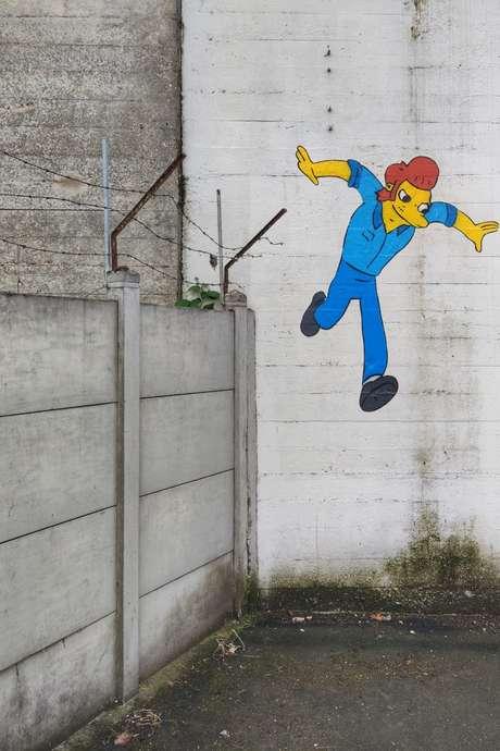 OAK OAK et les Créateurs de Bonheurs – Le prisonnier