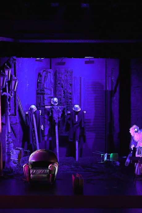 Théâtre : Hinkemann l'Allemand