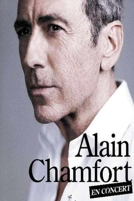 Reporté - Alain Chamfort