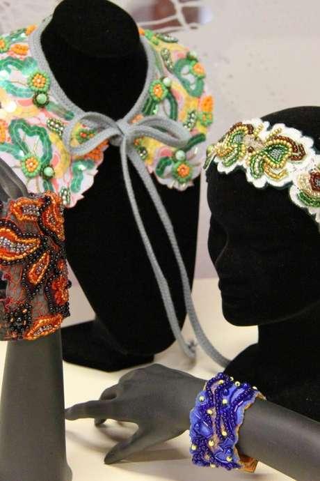 Atelier : Accessoires colorés et créatifs