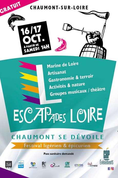 Escapades Loire, Chaumont se dévoile