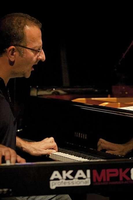 Quartet Jean-Christophe Cholet & Linley Marthe