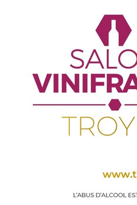 Salon Vinifrance Troyes
