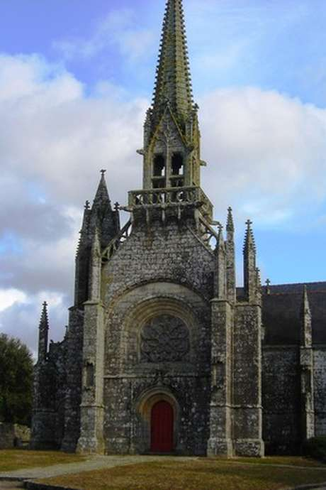 Pardon Notre-Dame de Kernacléden