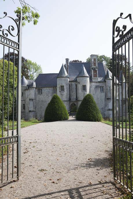 Le Château de Créminil en visite libre