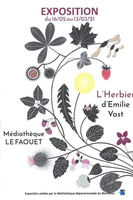 L'Herbier d'Emilie Vast