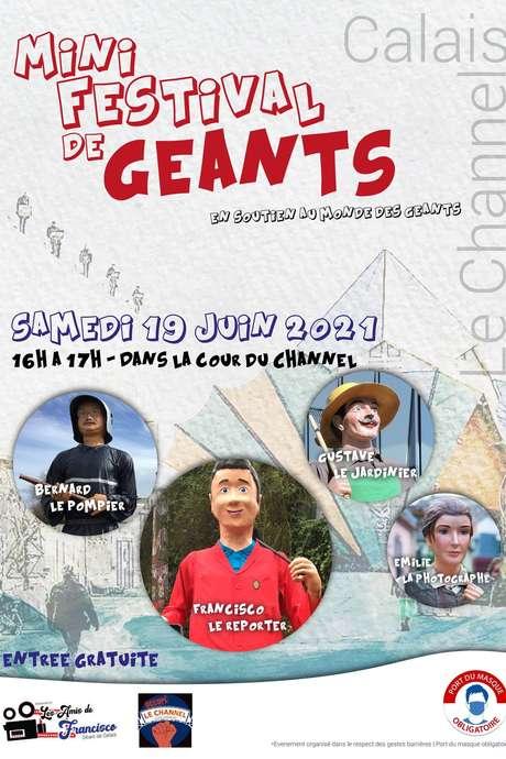 Mini festival de Géants