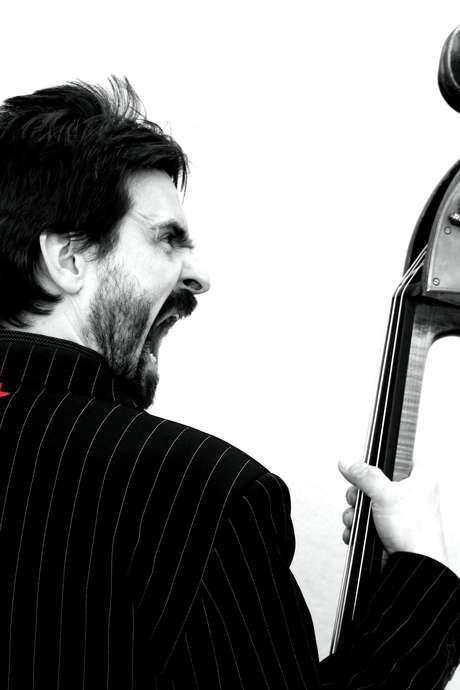 Concert de Mathieu Barbances