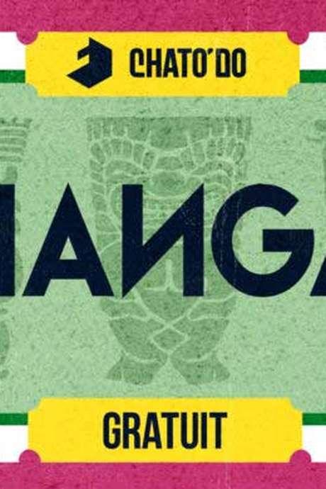 Le Hangar – 6ème édition