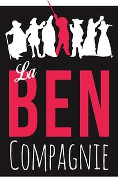 """Feydeau """"La Ben Compagnie"""""""