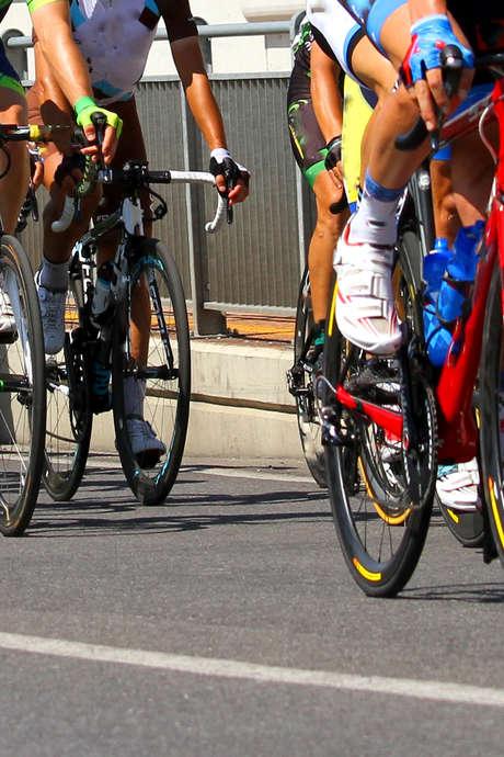 Course cycliste de Toul an Chy